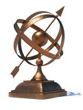 Armillary sphere Stock Images