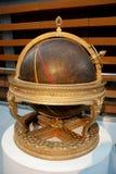 armillary sphere Arkivbilder