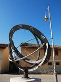 Armillary Sphere in Aiello Stock Images