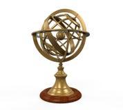 Armillary Sphere vector illustration