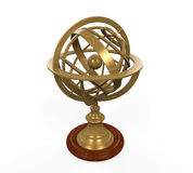 Armillary Sphere Stock Photography