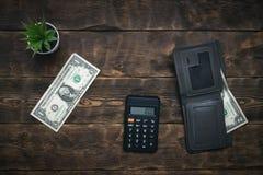 armoede schulden besparingen stock fotografie