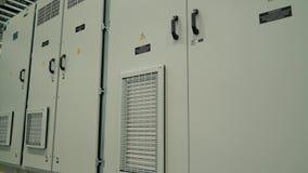Armoires de protection de générateur Armoires de protection pour la production automatique clips vidéos
