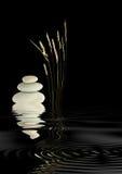 Armonía del zen Fotos de archivo