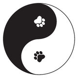 Armonia dell'animale domestico Immagine Stock Libera da Diritti
