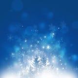 Armonia di inverno Immagini Stock Libere da Diritti