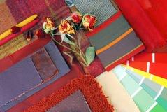 Armonización del color imágenes de archivo libres de regalías