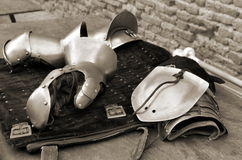 Armor Royalty Free Stock Image