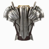 Armor 3d illustration  Royalty Free Stock Image