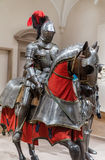 Armor for Man and Horse - 1565 Royalty Free Stock Images