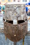 Armor at Medieval festival, Brasov Royalty Free Stock Photography