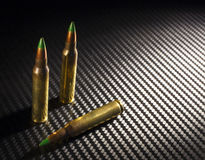 Armor piercing load Stock Photo