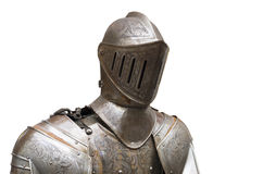 Armor suit Royalty Free Stock Photos