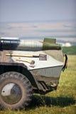 armorbärare Fotografering för Bildbyråer