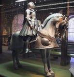 armordräkt Royaltyfri Bild