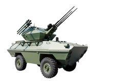armored боевая машина стоковые фотографии rf