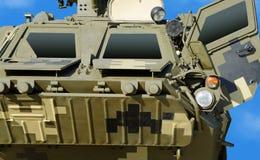 armored войск несущей Стоковые Фото