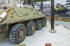 armored войск несущей Стоковые Изображения