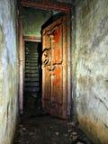 armored дверь стоковое фото