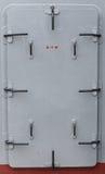 armored дверь Стоковые Изображения RF