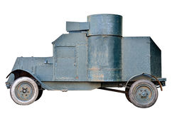Armored car Stock Photos