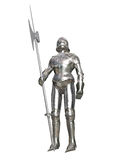 armored guard royaltyfri illustrationer