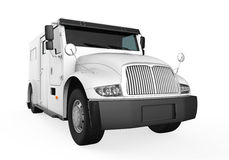 Armored Truck Stock Images