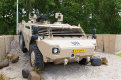 Armored vehicle Stock Images