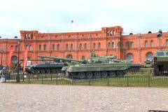 Armors Royalty Free Stock Photo