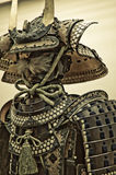 armorsamurai arkivfoton