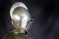 Armour Royalty Free Stock Image