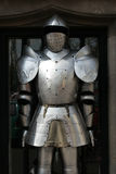 Armour. Knight armor which was used by hungarian knights Royalty Free Stock Image