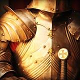Armour Royalty Free Stock Photo
