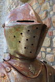 Armour Royalty Free Stock Photos