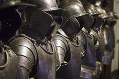 Armour Royalty Free Stock Image
