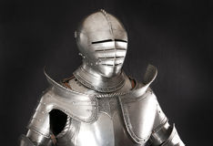 Armour Royalty Free Stock Images