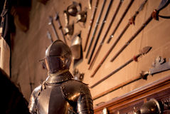Armour Stock Photography