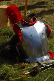 Armour. Stock Photography