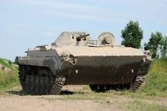 Armoured fighting vehicle Stock Image