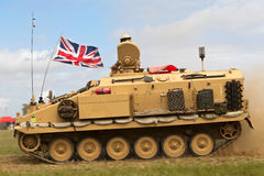 Armoured vehicle Stock Images