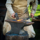 Armourer Royalty Free Stock Photography