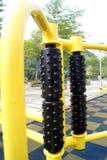 armrest αθλητισμός εξοπλισμού Στοκ Φωτογραφία