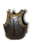 arms cuirassgentlemanryss Arkivbilder