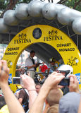 Armstrong Lance - Tour de France 2009. Event: 96° Tour de France 2009 Stock Image