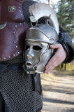 Armure Photographie stock