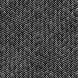 Armure de fibre de carbone illustration stock