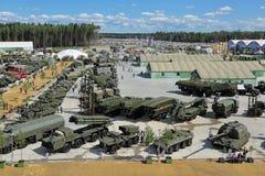 ARMY-2015 Стоковые Фотографии RF