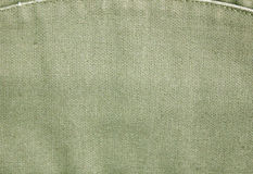 Army cloth Stock Photography