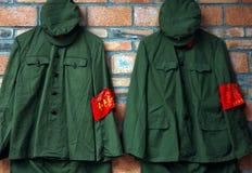 army clothing Στοκ φωτογραφία με δικαίωμα ελεύθερης χρήσης