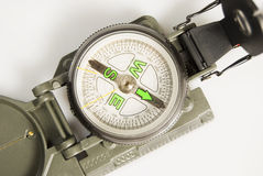 Army Compass Royalty Free Stock Images